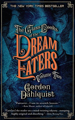 The Glass Books of the Dream Eaters, Volume Two Cover