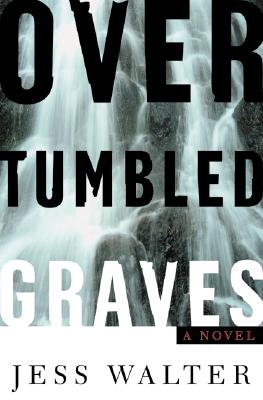 Over Tumbled Graves Cover