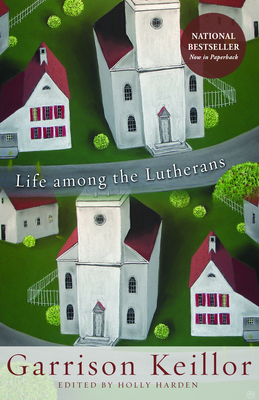 Life Among the Lutherans Cover Image