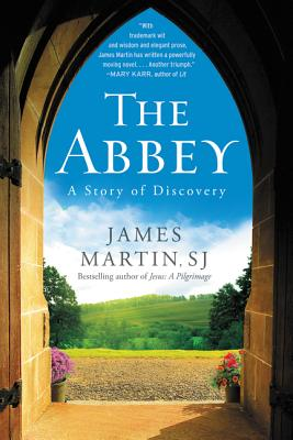 Cover for The Abbey