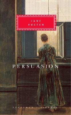 Persuasion (Everyman's Library Classics Series) Cover Image