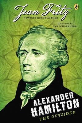Cover for Alexander Hamilton