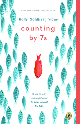 Cover for Counting by 7s