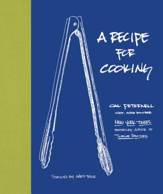 A Recipe for Cooking Cover Image
