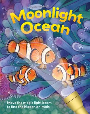 Moonlight Ocean Cover Image