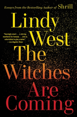 Cover of The Witches Are Coming