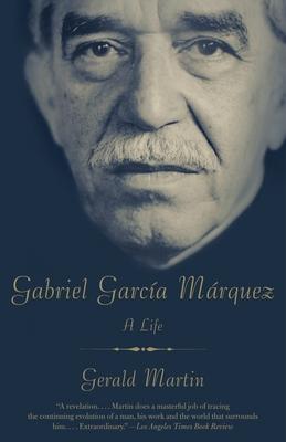 Gabriel Garcia Marquez: A Life Cover Image