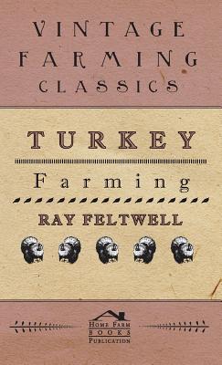 Turkey Farming Cover Image