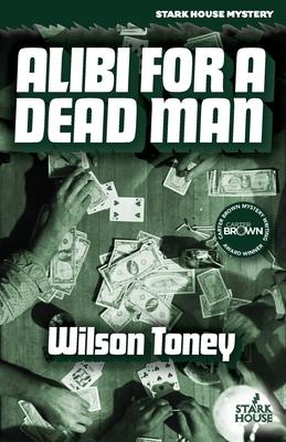 Alibi for a Dead Man Cover Image