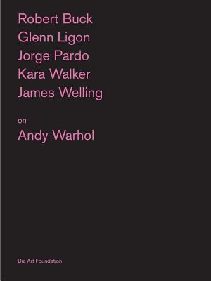 Artists on Andy Warhol Cover Image