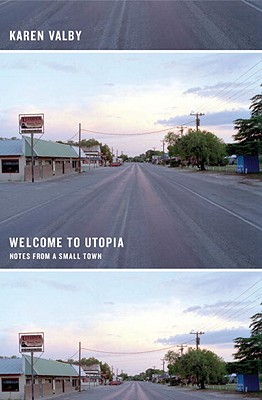 Welcome to Utopia Cover