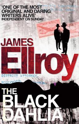 Cover for Black Dahlia