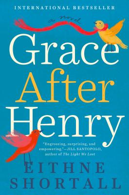 Grace After Henry Cover Image