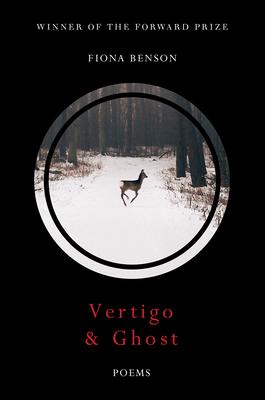 Vertigo & Ghost: Poems Cover Image