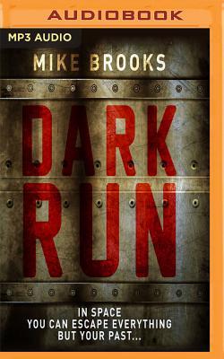 Dark Run (Keiko #1) Cover Image