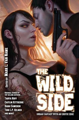 The Wild Side Cover Image