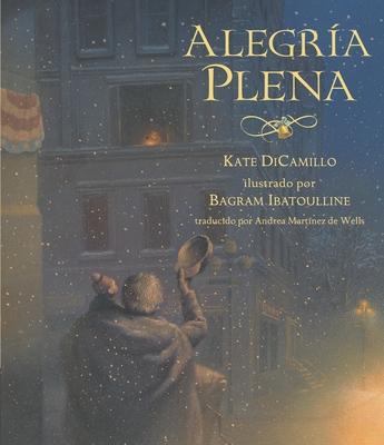 Alegria Plena Cover Image