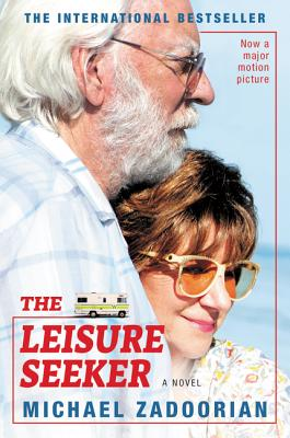 The Leisure Seeker [Movie Tie-In] Cover Image