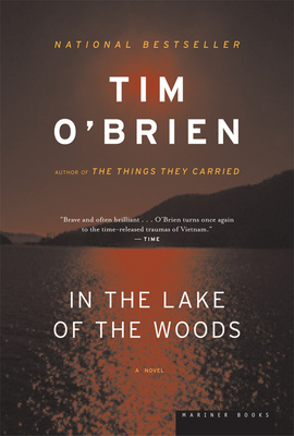 In the Lake of the Woods Cover Image