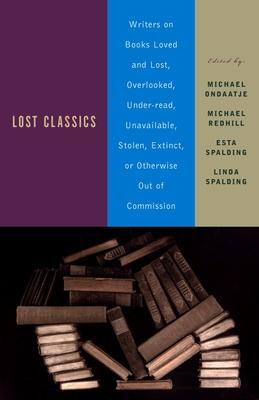 Lost Classics Cover