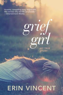 Grief Girl Cover