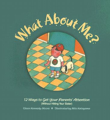 What about Me? Cover