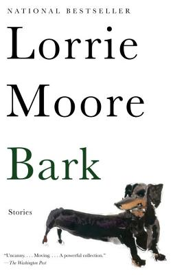 Bark: Stories Cover Image