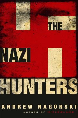 The Nazi Hunters Cover Image
