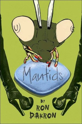 Mantids Cover