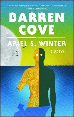 Barren Cove: A Novel Cover Image