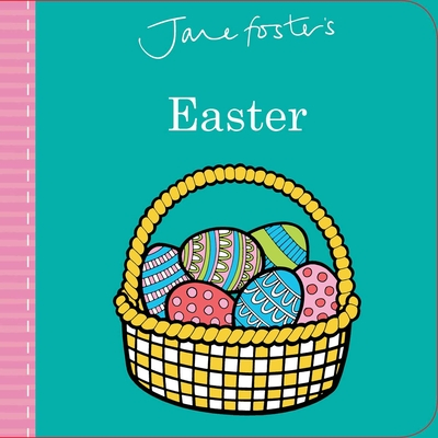 Jane Foster's Easter (Jane Foster Books) Cover Image