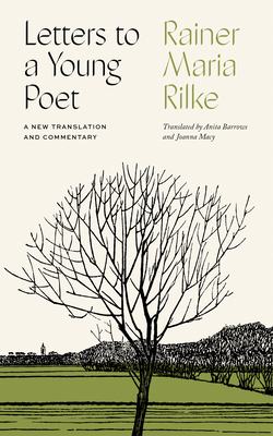 Letters to a Young Poet: A New Translation and Commentary Cover Image