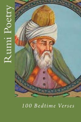 Rumi Poetry: 100 Bedtime Verses Cover Image