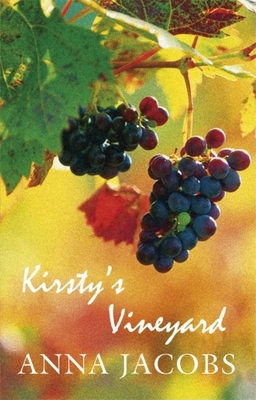 Cover for Kirsty's Vineyard