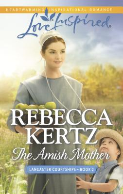 The Amish Mother Cover