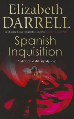 Spanish Inquisition Cover