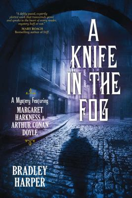 A Knife in the Fog Cover Image