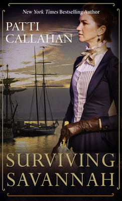 Surviving Savannah Cover Image