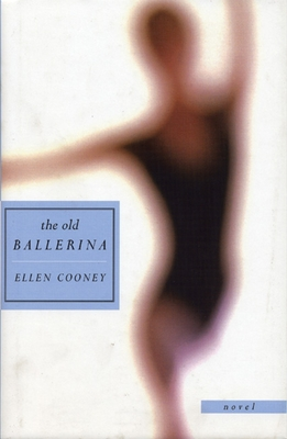 The Old Ballerina Cover