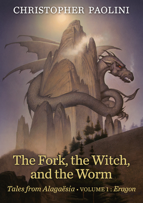 The Fork, the Witch, and the Worm cover image