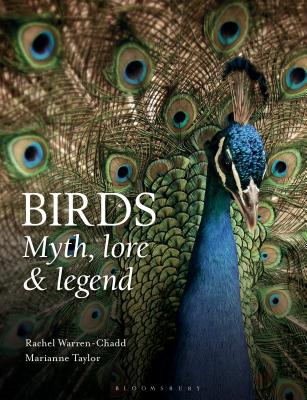 Birds: Myth, Lore and Legend Cover Image