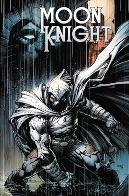 Moon Knight Omnibus Vol. 1 Cover Image