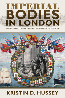 Cover for Imperial Bodies in London