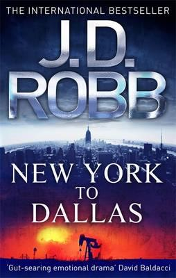 New York to Dallas Cover Image