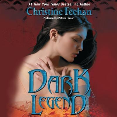Dark Legend Lib/E (Carpathian Novels #8) Cover Image