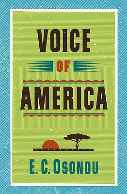 Voice of America Cover