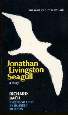 Jonathan Livingston Seagull Cover Image
