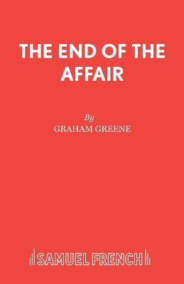 The End of The Affair (London) Cover Image