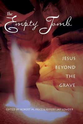 The Empty Tomb: Jesus Beyond The Grave Cover Image