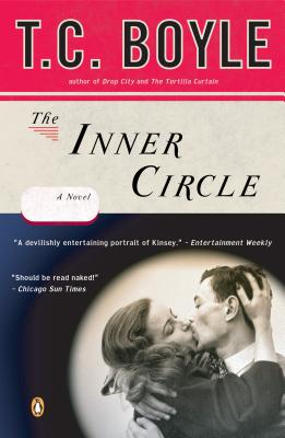 The Inner Circle Cover Image